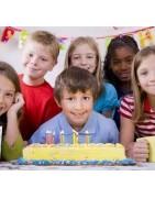 Cumpleaños niño
