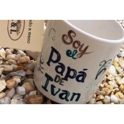 Taza Papa
