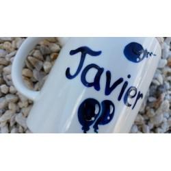 Regalo Javier