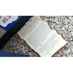 Libro de Bautizo Abel