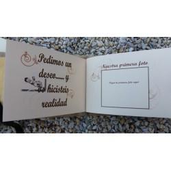 Libro Gemelos