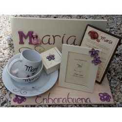 Canastilla Maria