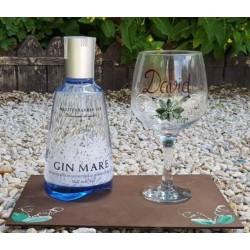 Gin Mare y más!