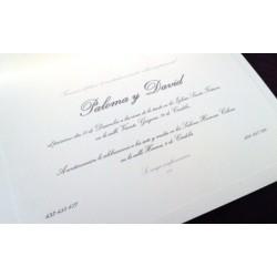 Invitación PD1712