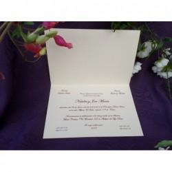 Invitación NJM2606