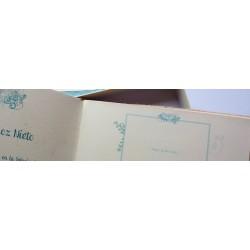 Libro de Comunión Hugo